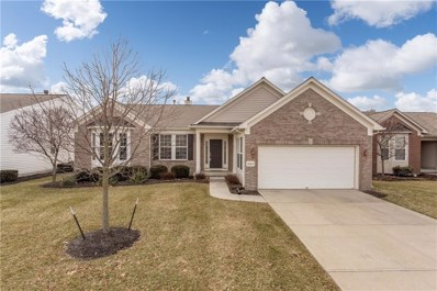 13018 Oxbridge Place, Fishers, IN 46037 - #: 21619064