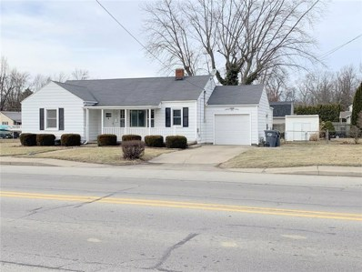 112 W Main Street, Chesterfield, IN 46017 - #: 21619094