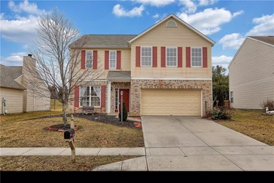 11950 Driftstone Drive, Fishers, IN 46037 - #: 21619100