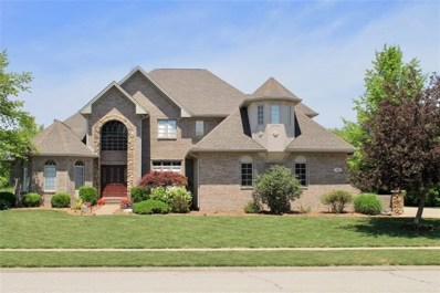 320 S Muirfield Circle, Lebanon, IN 46052 - #: 21619113