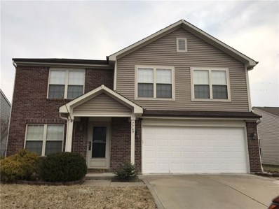 7769 Sergi Canyon Drive, Indianapolis, IN 46217 - #: 21619164