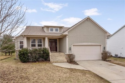 6867 Roundrock Court, Avon, IN 46123 - #: 21619180