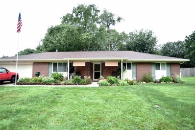 3626 Woodale Road, Indianapolis, IN 46234 - #: 21619186