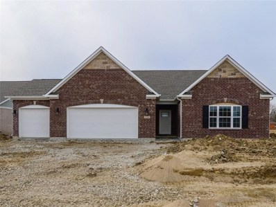 3348 Cordell Road S, New Palestine, IN 46163 - #: 21619187