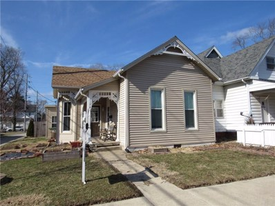 1120 Sycamore Street, Columbus, IN 47201 - #: 21619192