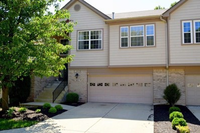 9257 Muir Lane, Fishers, IN 46037 - #: 21619198