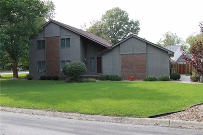 3504 Ashwood Drive, Columbus, IN 47203 - #: 21619202