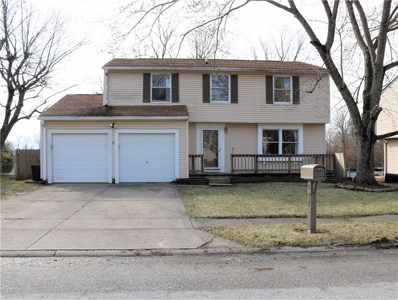 6309 Granner Drive, Indianapolis, IN 46221 - #: 21619207