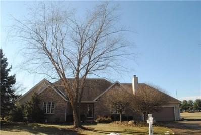 25 White Oak Court, Batesville, IN 47006 - #: 21619219