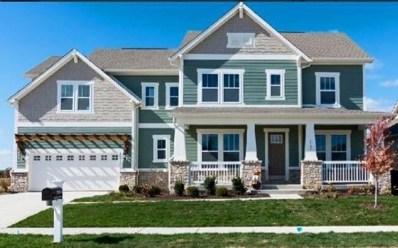 14982 Dawnhaven Drive, Westfield, IN 46074 - MLS#: 21619228