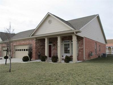 34 Copperleaf Drive, Crawfordsville, IN 47933 - #: 21619234