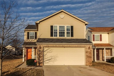 2320 Layton Park Drive, Indianapolis, IN 46239 - #: 21619240