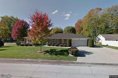 1012 Maple Drive, Greenfield, IN 46140 - #: 21619249