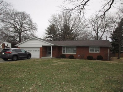 1312 Rocky Ford Road, Columbus, IN 47203 - #: 21619252