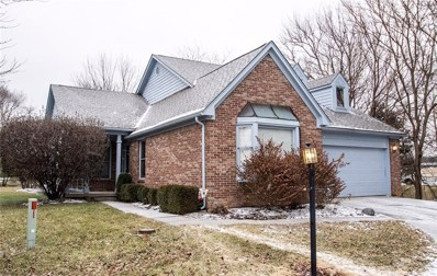 7250 Halla Place, Fishers, IN 46038 - #: 21619264