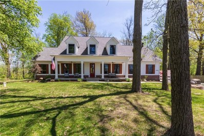 20096 James Road, Noblesville, IN 46062 - #: 21619274