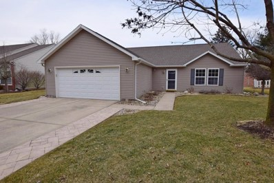 110 Blue Spruce Drive, Pendleton, IN 46064 - #: 21619297