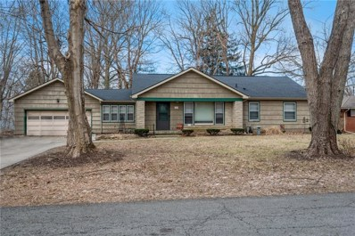 717 Washington Court, Anderson, IN 46011 - #: 21619298