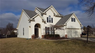 10295 Lakeland Drive, Fishers, IN 46037 - #: 21619343