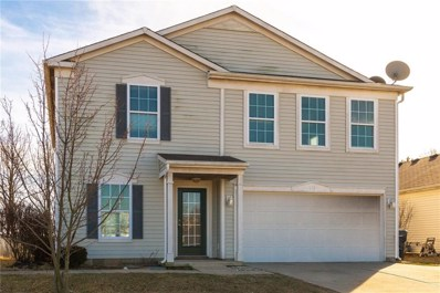 911 Curlew Lane, Greenwood, IN 46143 - MLS#: 21619352