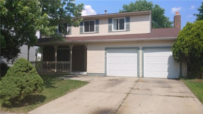 811 N Bremerton Drive, Indianapolis, IN 46229 - #: 21619353