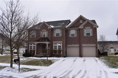 5509 Laurel Crest Run, Noblesville, IN 46062 - #: 21619355