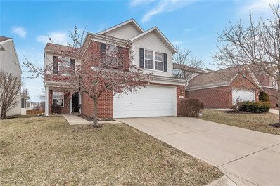 8124 Barksdale Way, Indianapolis, IN 46216 - #: 21619361