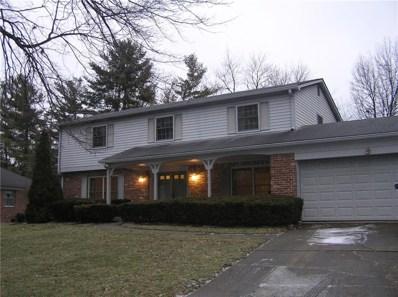 413 Appleton Court, Indianapolis, IN 46234 - #: 21619382