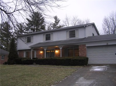 413 Appleton Court, Indianapolis, IN 46234 - MLS#: 21619382