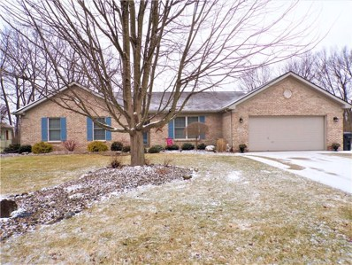 2129 Heather Road, Anderson, IN 46012 - #: 21619384