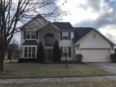 8356 Briarhill Way, Indianapolis, IN 46236 - #: 21619393