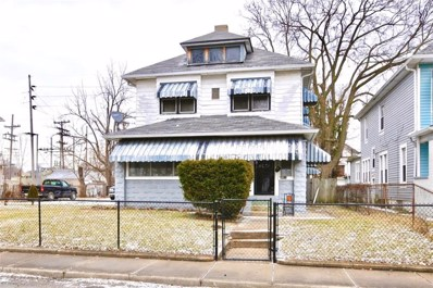 2911 N New Jersey Street, Indianapolis, IN 46205 - MLS#: 21619396