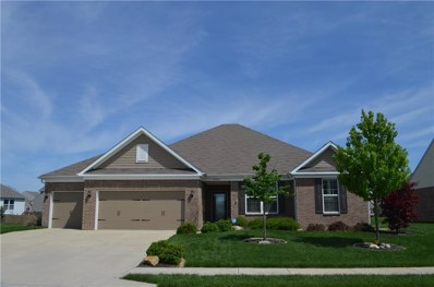 8884 Julia Ann Drive, Brownsburg, IN 46112 - MLS#: 21619404