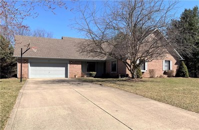 8407 Meadow Drive, Brownsburg, IN 46112 - MLS#: 21619432