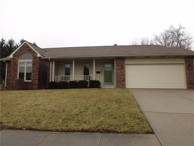 3032 Silver Fox Drive, Columbus, IN 47203 - #: 21619440