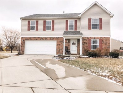 19428 Paxson Place, Noblesville, IN 46060 - #: 21619445