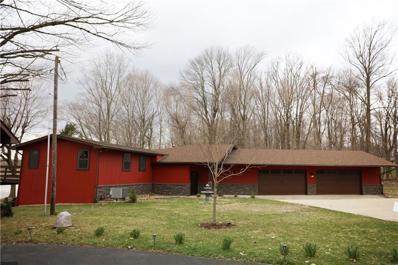 4943 S Onondaga Trail, Crawfordsville, IN 47933 - #: 21619446