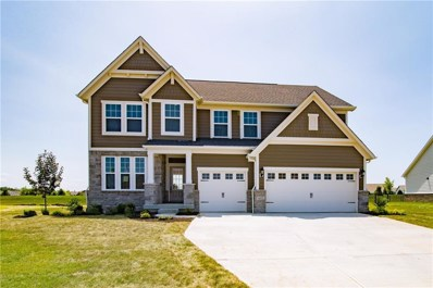 4225 Edelweiss Drive, Plainfield, IN 46168 - #: 21619475