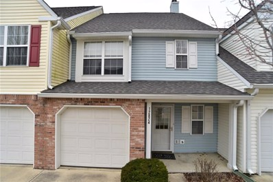 12824 Boone Street, Fishers, IN 46038 - #: 21619479
