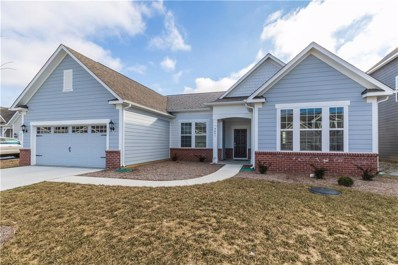 9681 Summerton Drive, Fishers, IN 46037 - #: 21619485
