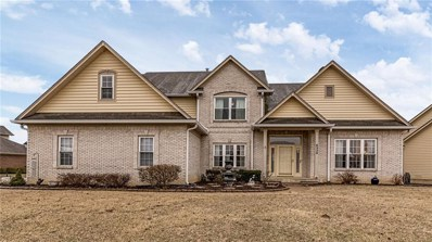 6330 Sunset Point Way, Indianapolis, IN 46259 - #: 21619493
