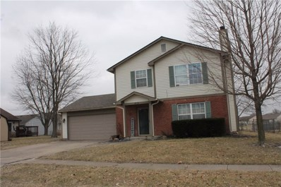 1512 Counselor Row, Shelbyville, IN 46176 - #: 21619498