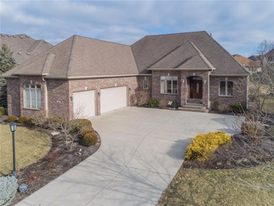 10858 Harbor Bay Drive, Fishers, IN 46040 - #: 21619519