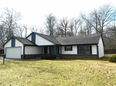 3334 Carly Lane, Indianapolis, IN 46235 - #: 21619534