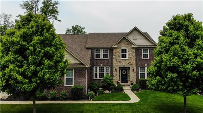 5668 Kenyon Trail, Noblesville, IN 46062 - #: 21619541