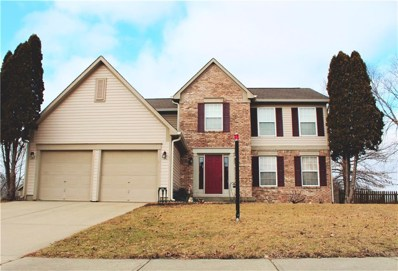8470 Andorra Drive, Fishers, IN 46038 - #: 21619572