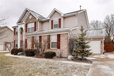7312 Lakeland Trails Boulevard, Indianapolis, IN 46259 - #: 21619585