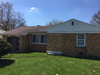 3640 N Leland Avenue, Indianapolis, IN 46218 - #: 21619588