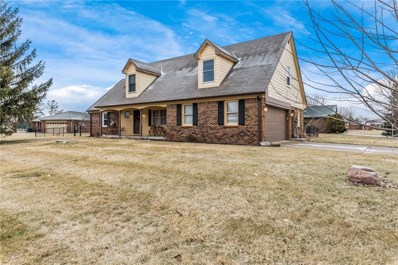 14 Colony Court, Greenfield, IN 46140 - #: 21619593