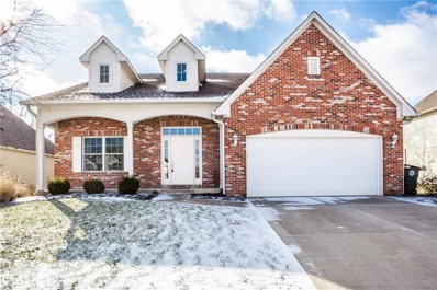 11125 Turfgrass Way, Indianapolis, IN 46236 - #: 21619594